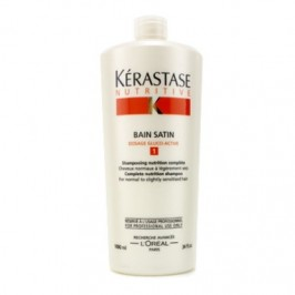 Шампунь NUTRITIVE Bain Satin №1 1000ml KERASTASE