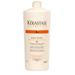 Шампунь NUTRITIVE Bain Satin №2 1000ml KERASTASE