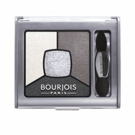 Тени для глаз Smoky Eyes Stories Bourjois