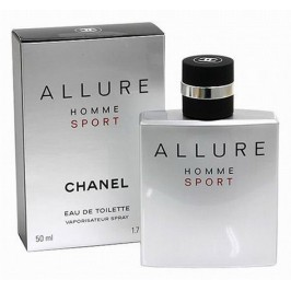 Allure Homme Sport edt 50ml Chanel
