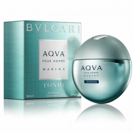 Aqva Marine Toniq edt 100ml Bvlgari