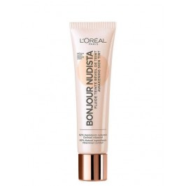 BB крем Bonjour Nudista BB Cream LOreal Paris