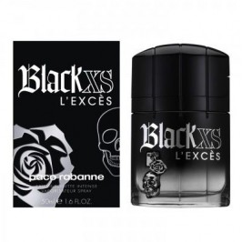 Black XS L`Exces edt 50ml Paco Rabanne