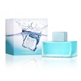 Blue Cool Seduction edt 100ml Antonio Banderas