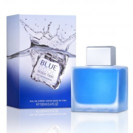 Blue Cool Seduction for men edt 100ml Antonio Banderas