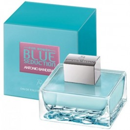 Blue Seduction edt 50ml Antonio Banderas