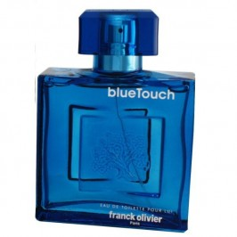 Blue Touch edt 50ml Franck Olivier