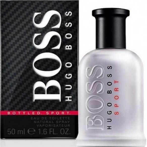 Boss Bottled Sport edt Hugo Boss