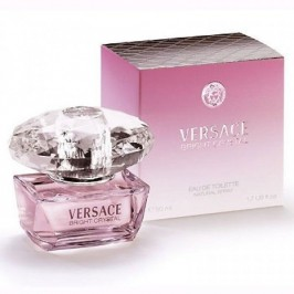 Bright Crystal edt 50ml Versace