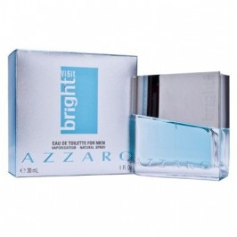Bright Visit edt 30ml Azzaro