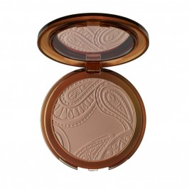 Бронзирующая пудра BRONZING POWDER COMPACT limited edition ARTDECO