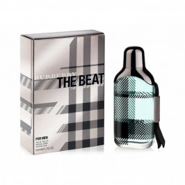 Burberry The Beat For Men edt 50ml Burberry