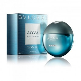 Bvlgari Aqva Toniq edt 100ml Bvlgari