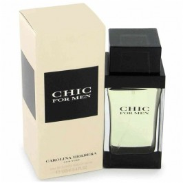 Chic For Men edt 100ml Carolina Herrera