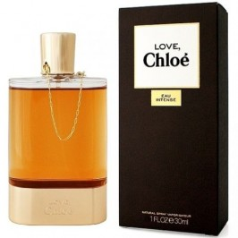 Chloe Love Eau Intense edp 30ml Chloe