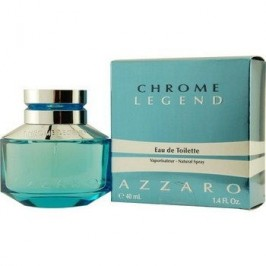 Chrome Legend edt 40ml Azzaro