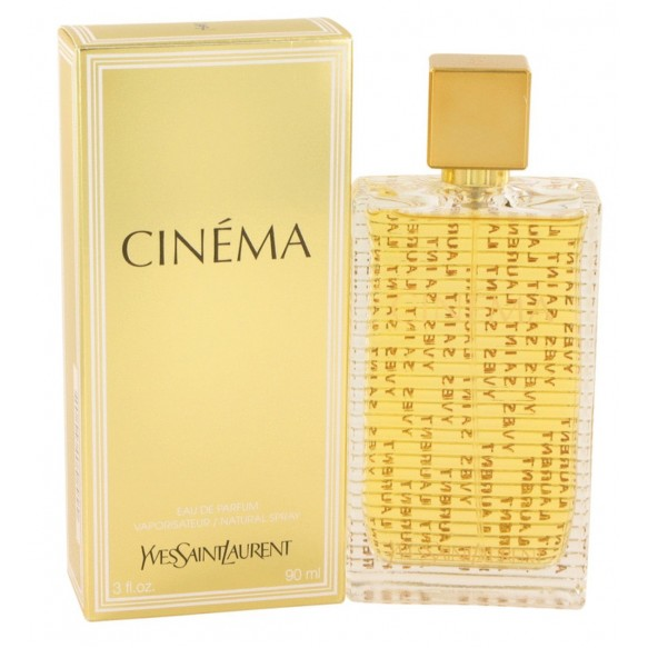 Cinema edp Yves Saint Laurent