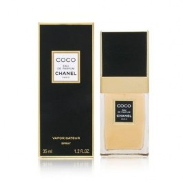 Coco edp 35ml Chanel