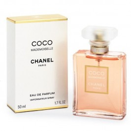Coco Mademoiselle edp 50ml Chanel