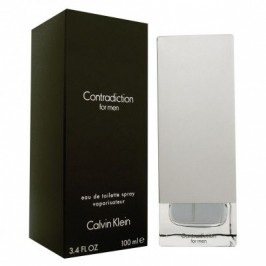 Contradiction edt 100ml Calvin Klein