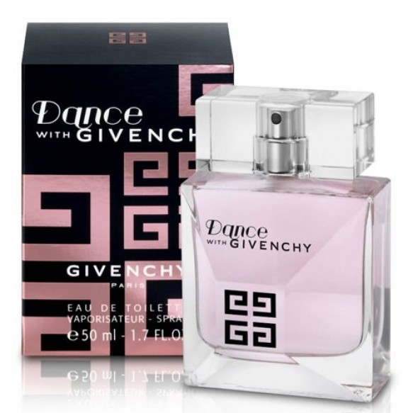 Dance With Givenchy edt 50ml Givenchy