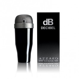 dB Decibel edt 50ml Azzaro