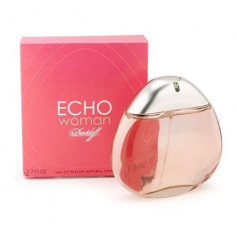 Echo Woman edp 50ml Davidoff