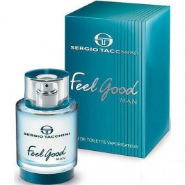Feel Good Man edt 30ml Sergio Tacchini
