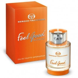 Feel Good Woman edt 30ml Sergio Tacchini