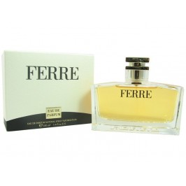 Ferre For Woman edp 100ml Gianfranco Ferre