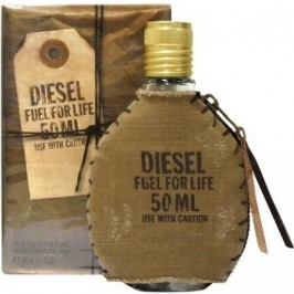 Fuel For Life edt 50ml Diesel