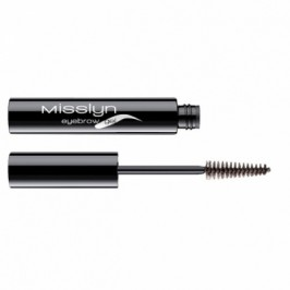 Гель для бровей EYEBROW GEL (Brown) MISSLYN