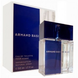 In Blue edt 50ml Armand Basi