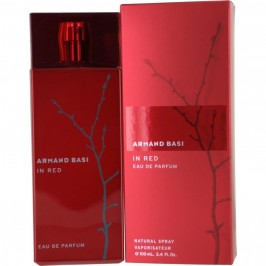 In Red edp 100ml Armand Basi