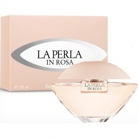 In Rosa edt 50ml La Perla