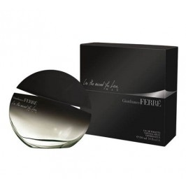 In The Mood For Love edt 100ml Gianfranco Ferre