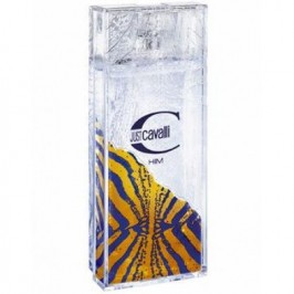 Just Cavalli Him edt 60ml Roberto Cavalli