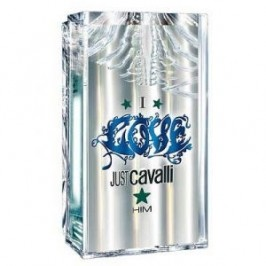 Just Cavalli I love Him edt Roberto Cavalli