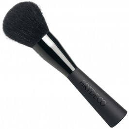 Кисть для пудры POWDER BRUSH ON STEM ARTDECO