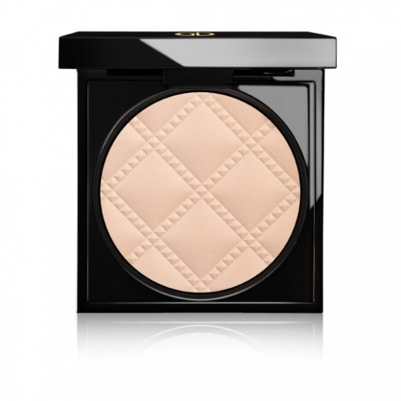 Компактная пудра Idyllic Soft Satin Pressed Powder JA-DE