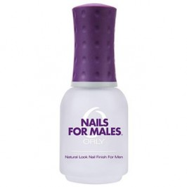 Лак для мужчин Nails For Males 18мл ORLY