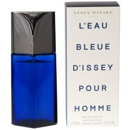 L`eau Bleue D`Issey Pour Homme edt 75ml Issey Miyake