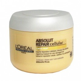 Маска для волос Absolute Repair Cellular Maske Loreal Professionnel