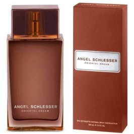 Oriental Dream edt 100ml Angel Schlesser