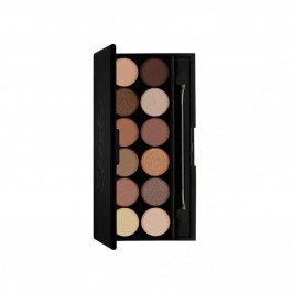 Палетка теней i Divine Eyeshadow Palette A new day Sleek