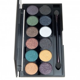 Палетка теней i Divine Eyeshadow Palette Sparkle 2 Sleek