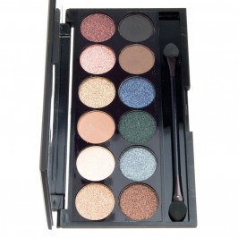 Палетка теней i Divine Eyeshadow Palette Storm Sleek