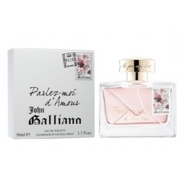 Parlez-Moi D`Amour edt 50ml John Galliano