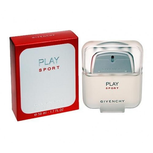Play Sport edt Givenchy