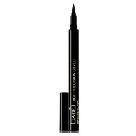 Подводка для глаз High Precision Stylo intense black JA-DE